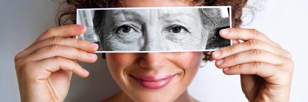 """Come saremo da vecchi? """"Face of the future"""" lo rivela in pochi click"""