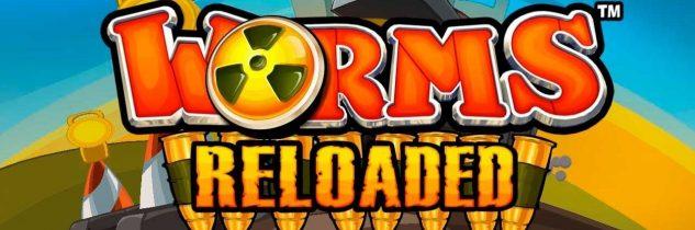Nessun suono in Worms Reloaded: come risolvere