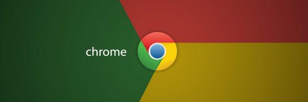 Non salvare la cronologia su Chrome