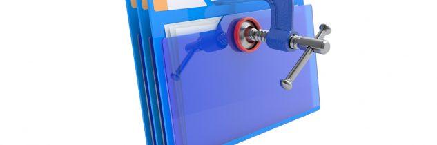 Ridurre lo spazio di ripristino della configurazione di sistema su Windows Vista