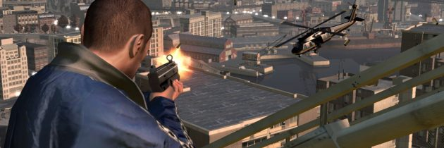 Elicottero Sinonimo : Videogames tecnosfera