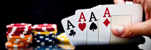Giocare gratis a poker online con PokerTH