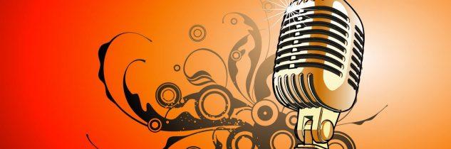 Trovare musica e canzoni cantando al microfono, con Midomi