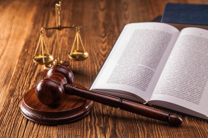 Giustizia e legalità