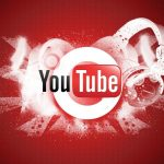 Youtube logo creativo