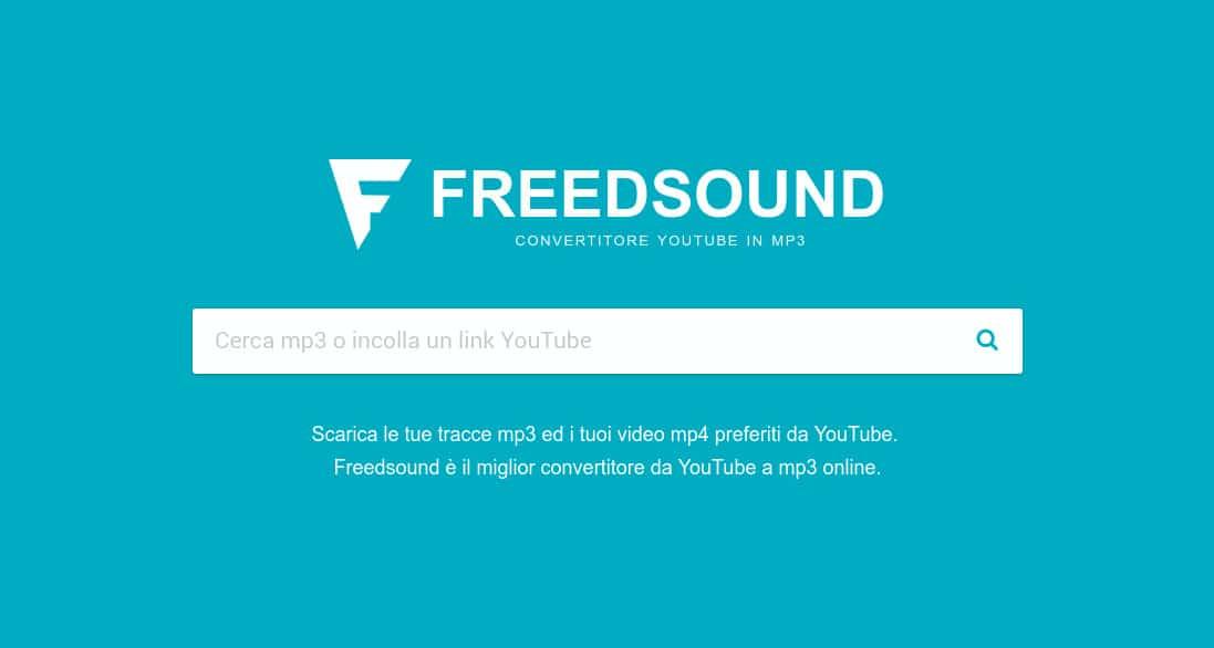 freesound musica gratis da