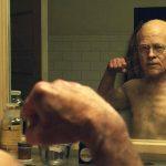 Benjamin button allo specchio