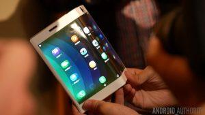 Tablet pieghevole by Lenovo 2