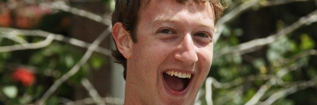 Facebook spione ti segue nel camerino (e non solo)