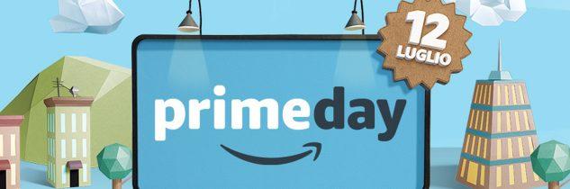 Amazon Prime Day 2016: le offerte migliori sono su Amazon!