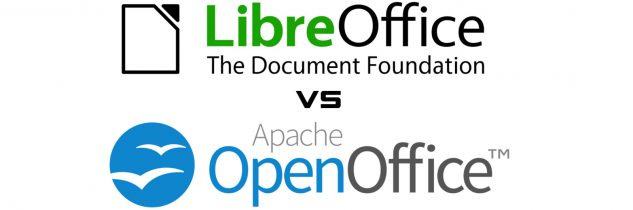 LibreOffice vs OpenOffice 2017: quale scegliere?