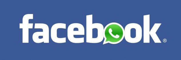 WhatsApp e Facebook incroceranno i tuoi dati: ecco come fermarli