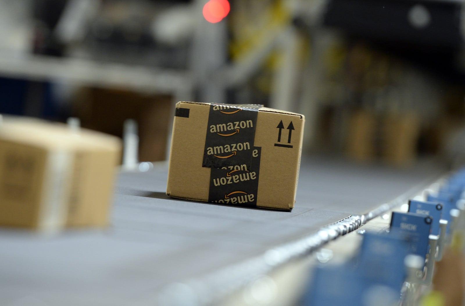 Come Pagare Su Amazon