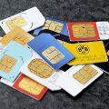 Conoscere un numero dal seriale SIM
