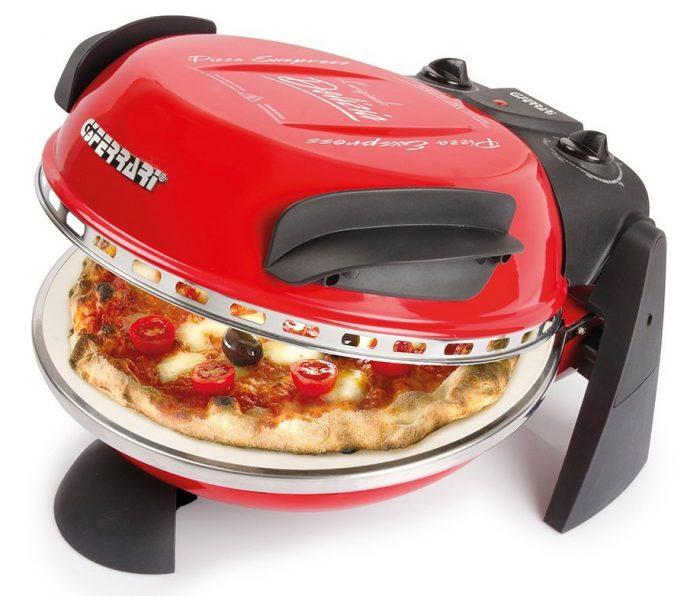Fornetto per pizza g3 Ferrari G10006