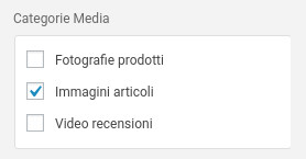 Categoria media
