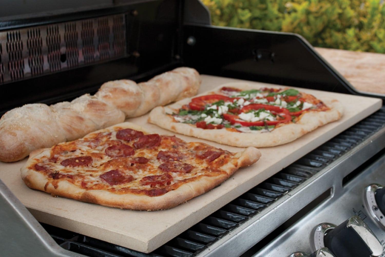 La migliore pietra refrattaria per pizza tecnosfera for Pietra refrattaria leroy merlin