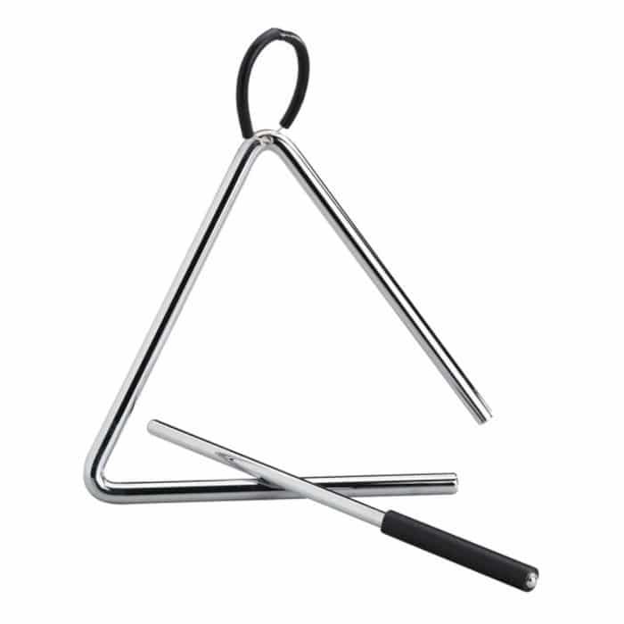 Strumenti Musicali Facili Suonare Triangolo